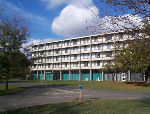 Bixby Hall