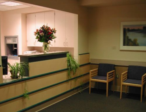 Cath Lab Support Rooms